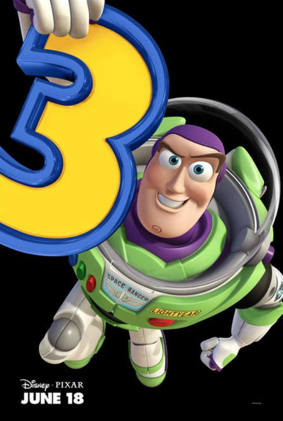 My Favorite Movie - TOY STORY (5/5)