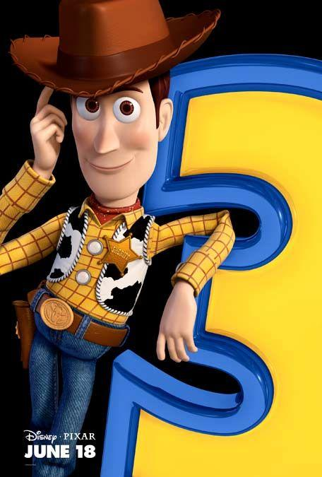My Favorite Movie - TOY STORY (4/5)
