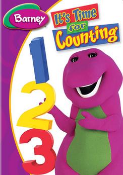 Barney Videos (2/6)