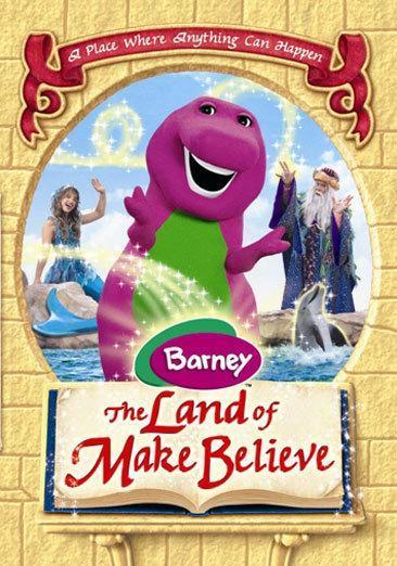 Barney Videos (5/6)