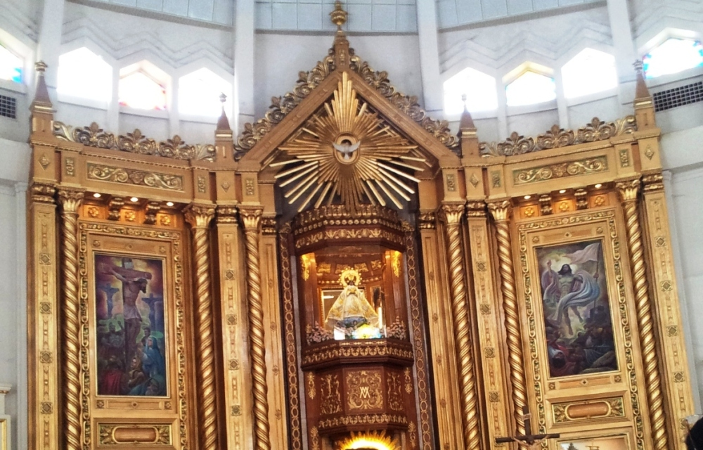Vacation Bits 05: Antipolo City Churches (3/6)