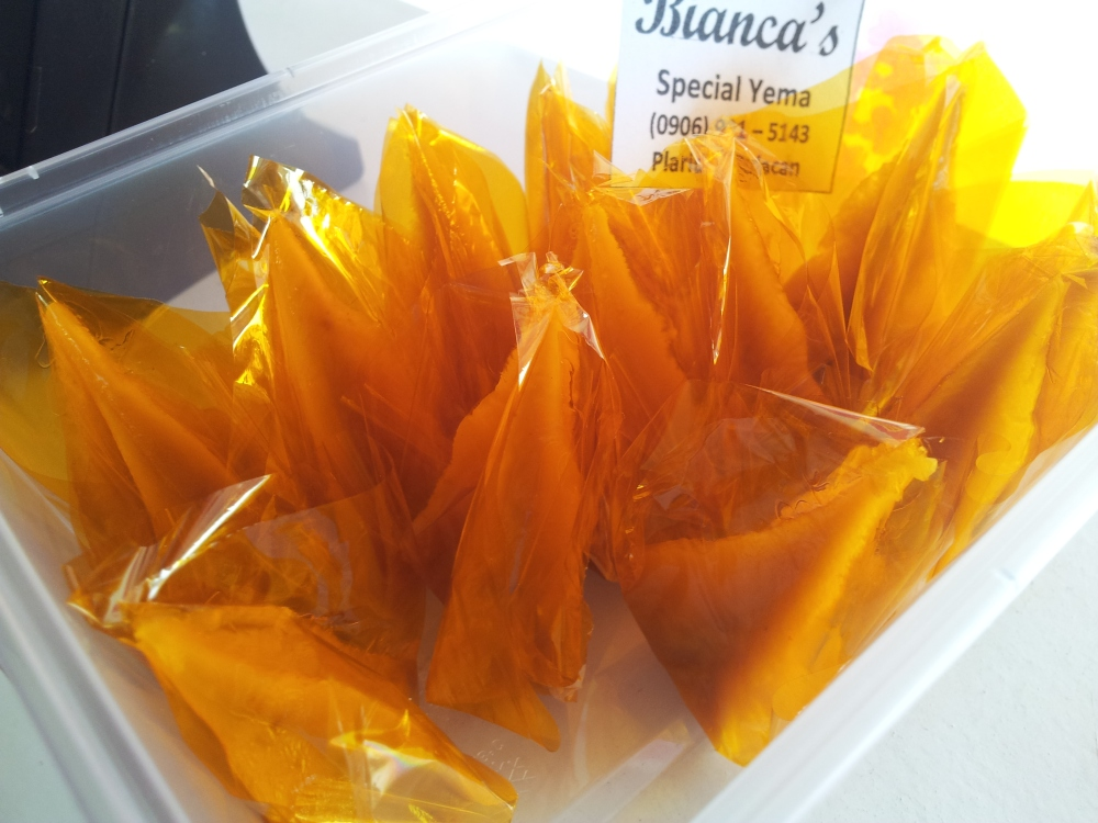 Vacation Bits 07: Sweets from the Philippines! (1/6)