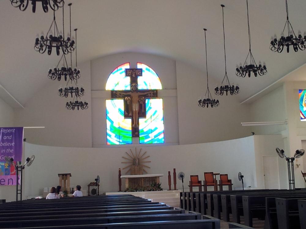Vacation Bits 05: Antipolo City Churches (6/6)
