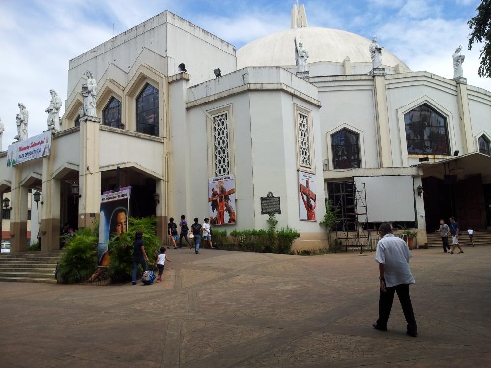 Vacation Bits 05: Antipolo City Churches (1/6)