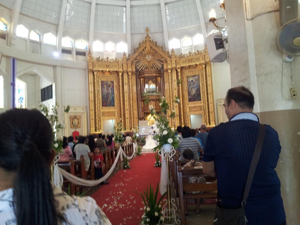 Vacation Bits 05: Antipolo City Churches (2/6)