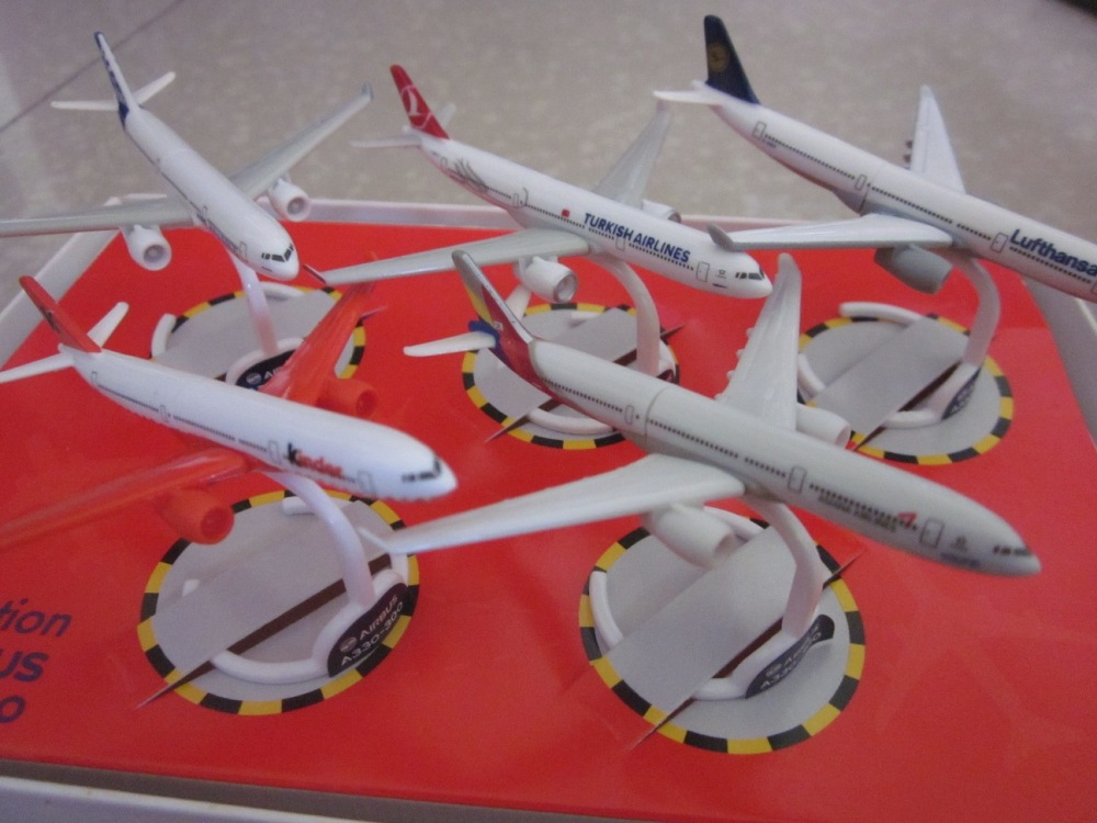 A330-300 Airbus Collection (6/6)