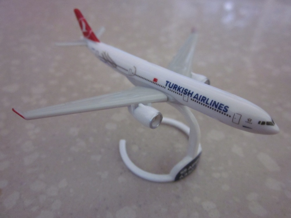 A330-300 Airbus Collection (1/6)