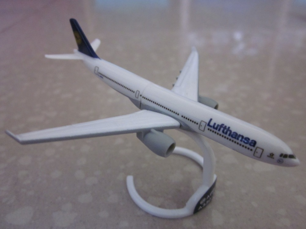 A330-300 Airbus Collection (3/6)
