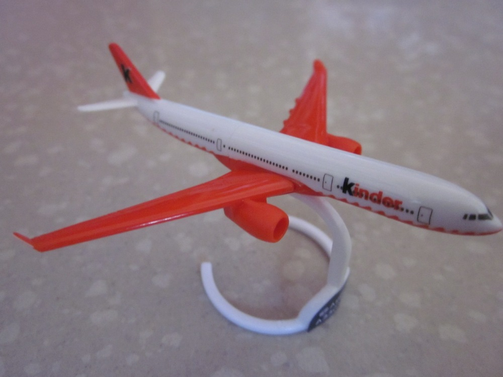 A330-300 Airbus Collection (4/6)