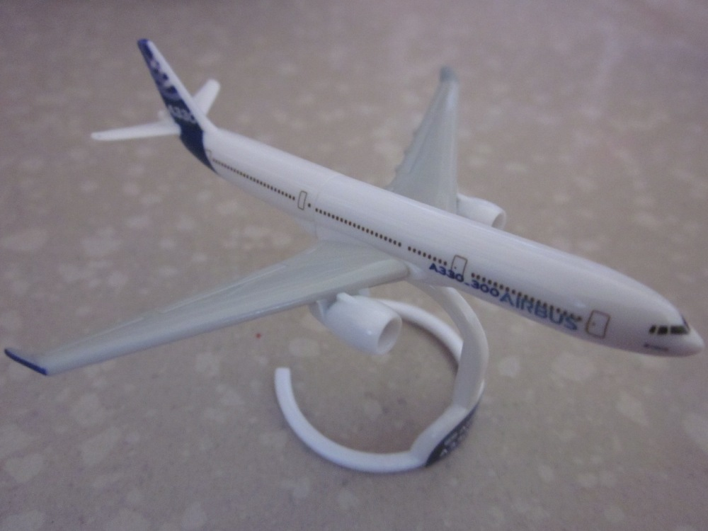 A330-300 Airbus Collection (5/6)